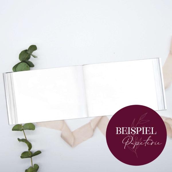 BOHEMIANPAPERY_Wild+Berry_Gästebuch_Blanco