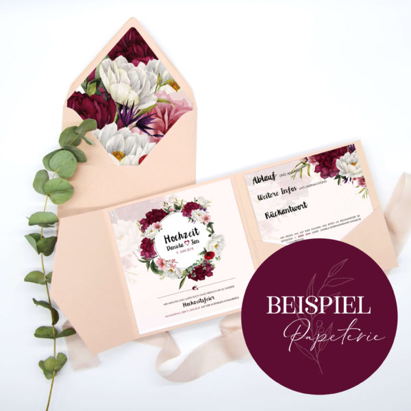 BOHEMIANPAPERY_Wild+Berry_Pocketfoldkarte_02 Kopie