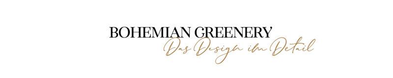 bohemian-greenery