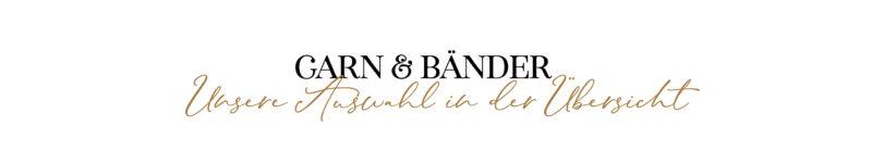 garn-baender