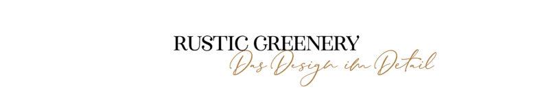 rustic-greenery